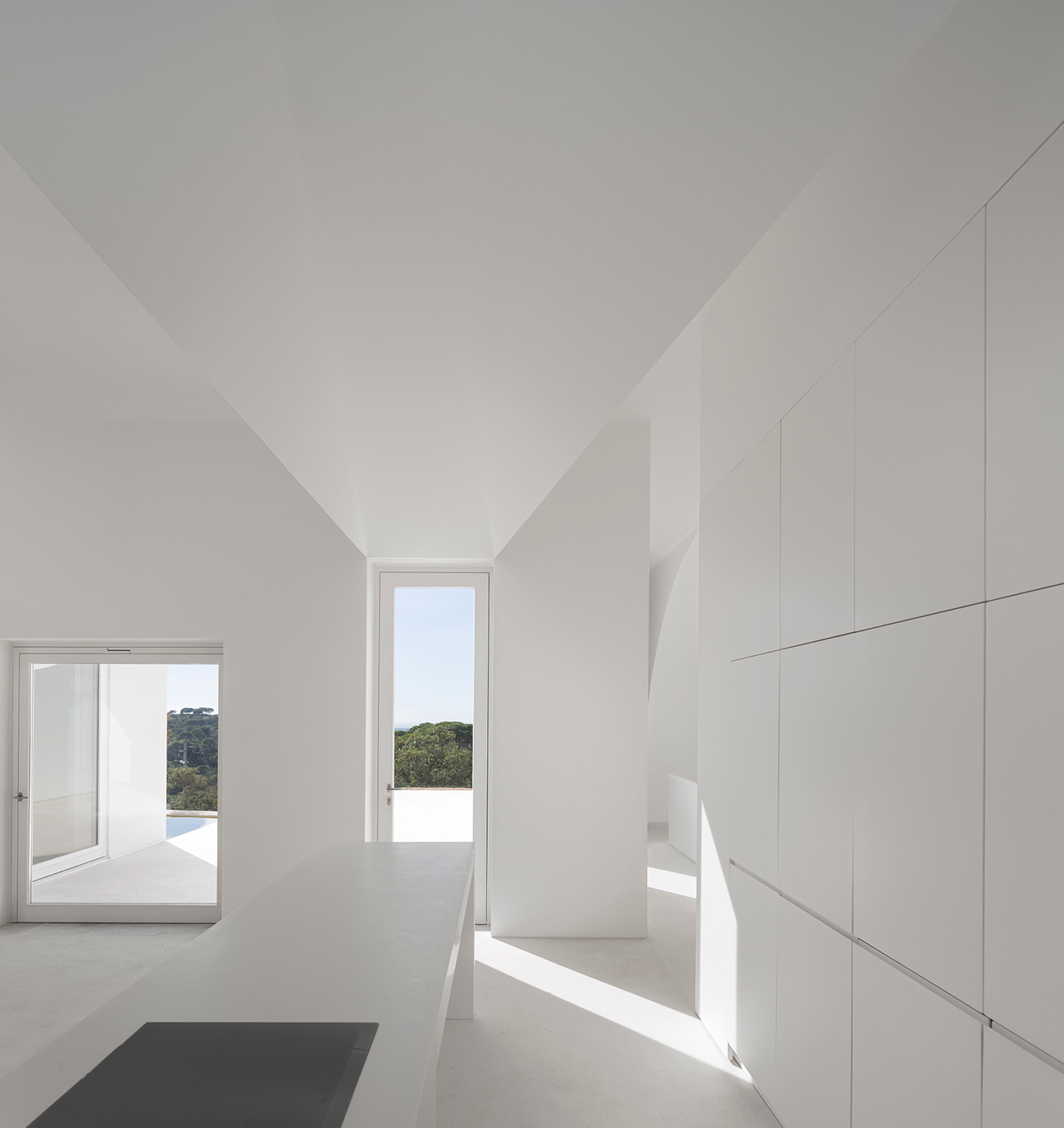 House In Melides By Manuel Aires Mateus And Sia