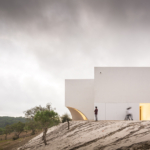 House in Melides by Manuel Aires Mateus and SIA arquitectura 17