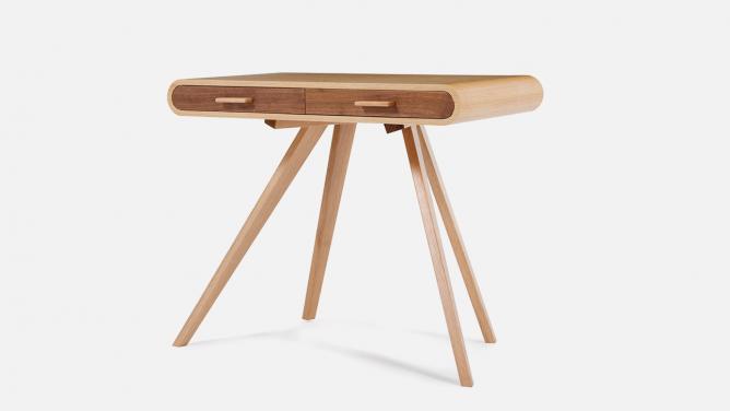 Fonteyn Desk by Steuart Padwick for Made.com