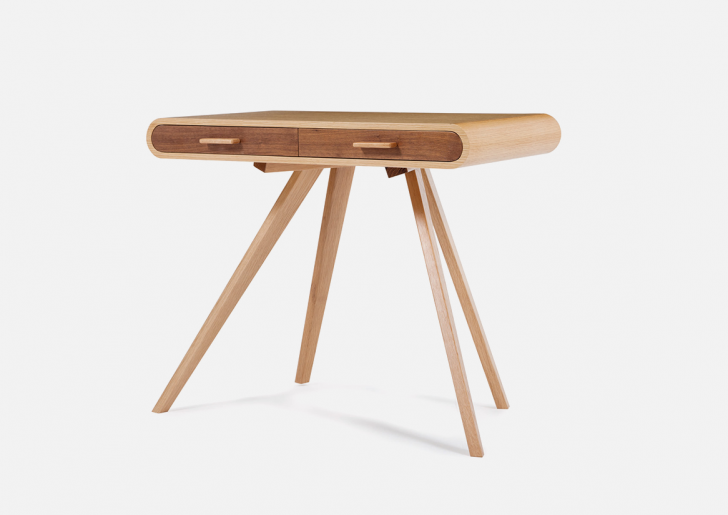 Fonteyn Desk by Steuart Padwick for Made.com