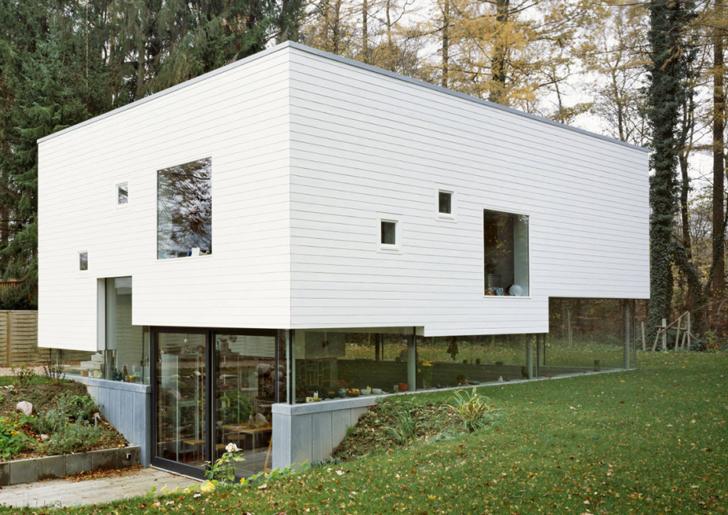 Haws W by Kraus Schönberg Architects