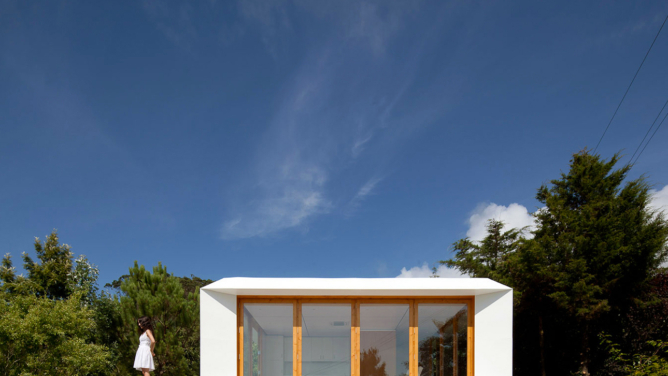 MIMA House by Mima Lab