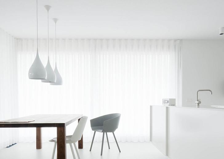 Private House in Meerssen by Studio Niels