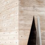 Bruder Klaus Kapelle by Peter Zumthor 1