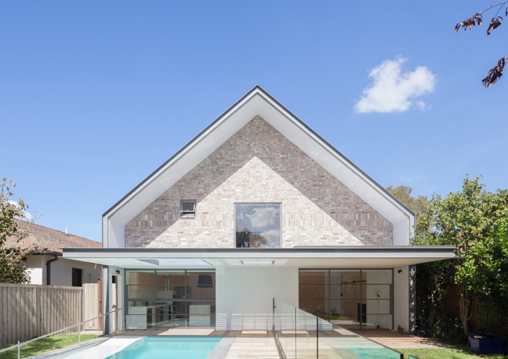 House Maher by Tribe Studio Architects