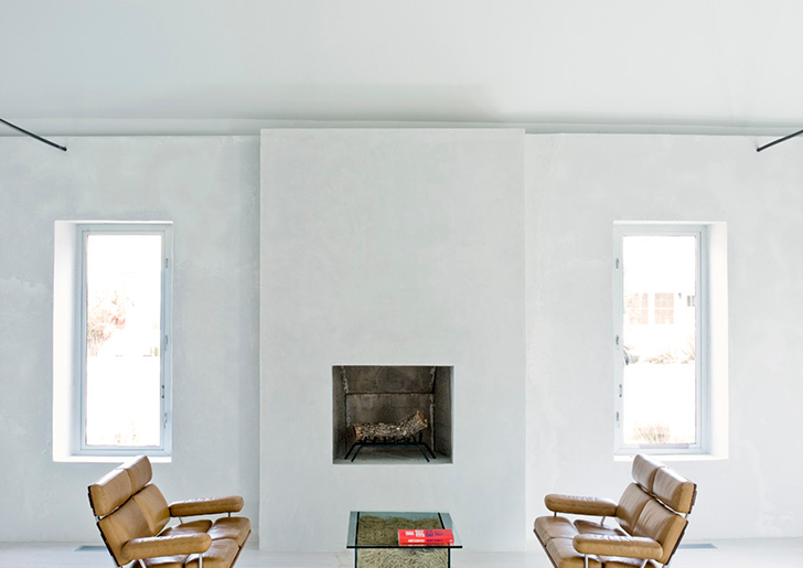 Marfa House Conversion by Barbara Hill