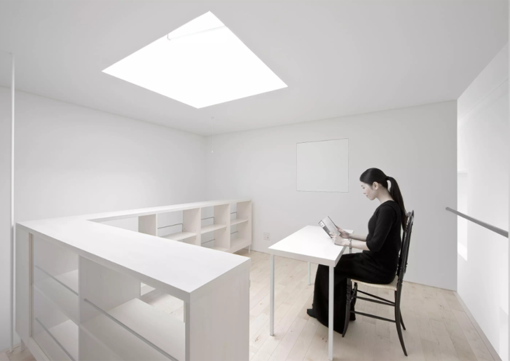 House M by Jun Igarashi Architects