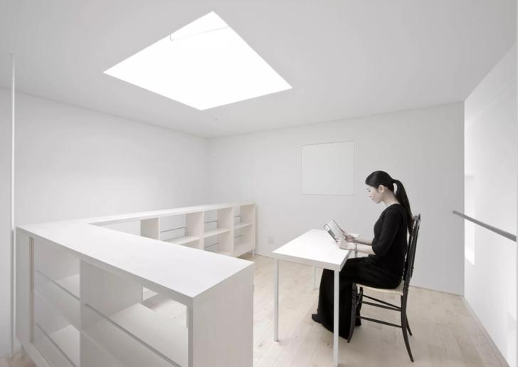 House M by Jun Igarashi Architects