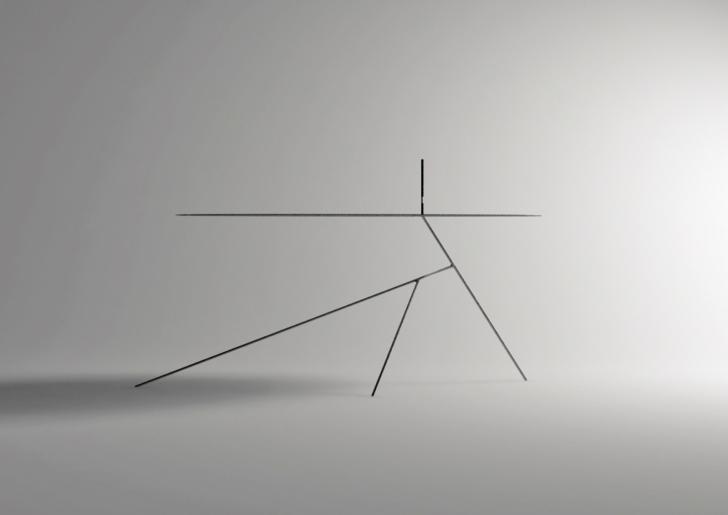 Chiuet table by Seung Jun Jeong