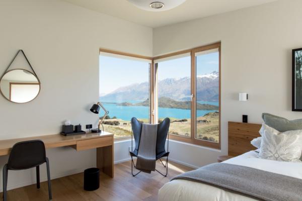 Aro Ha wellness retreat in New Zealand 12