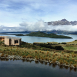Aro Ha wellness retreat in New Zealand