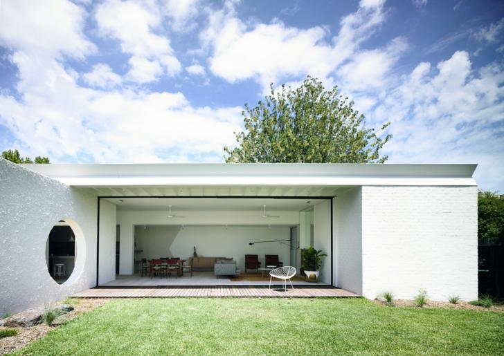 Brick House ideas / Kennedy Nolan