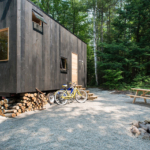 Mobile Tiny House ideas Getaway by Millennial Housing Lab
