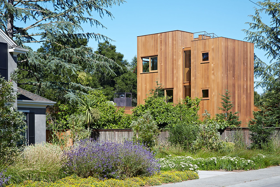 Sustainable House ideas LowRise by SAW ideasgn