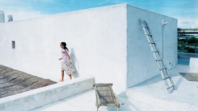 Summer House ideas / Consuelo Castiglioni Adobe Retreat