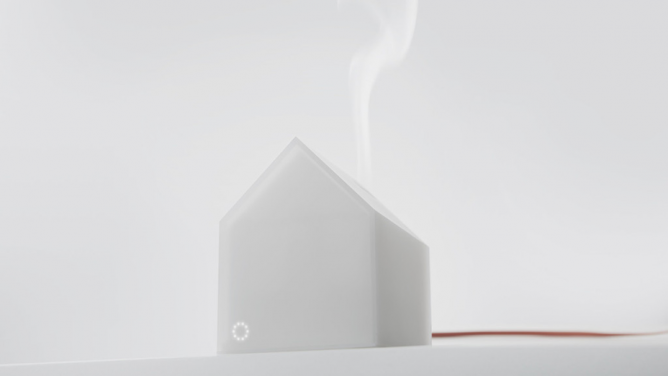House Aroma Diffuser by 11+ cloudandco