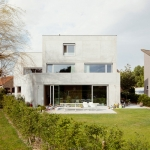 Concrete House ideas / TDH by i.s.m.architecten
