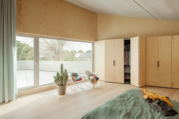 Concrete House ideas TDH by i.s.m.architecten  8