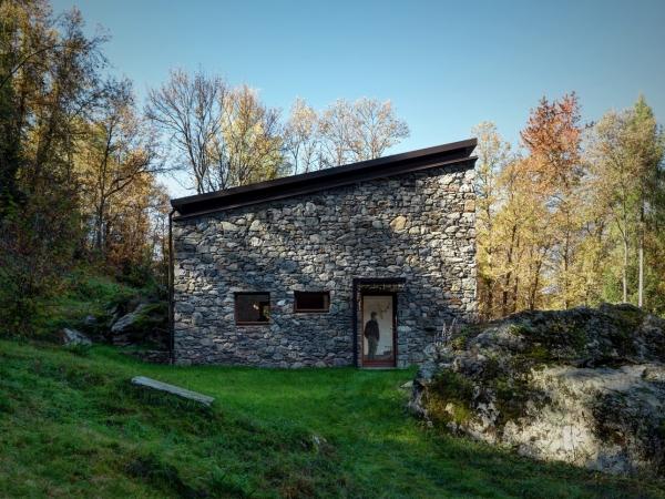 Concrete House ideas CASA VI by EV+A Lab 2