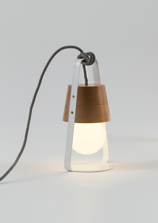 Lantern Lamp by HOP Design 4