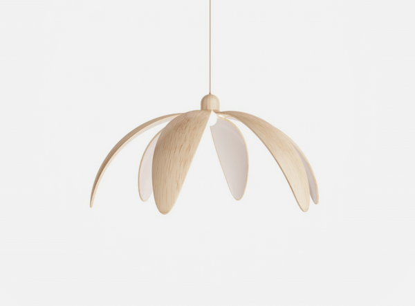 Bloom Lamp by Constantin Bolimond 3
