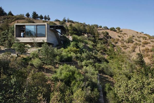 Casa Farellones by Max Nunez Arquitectos 2