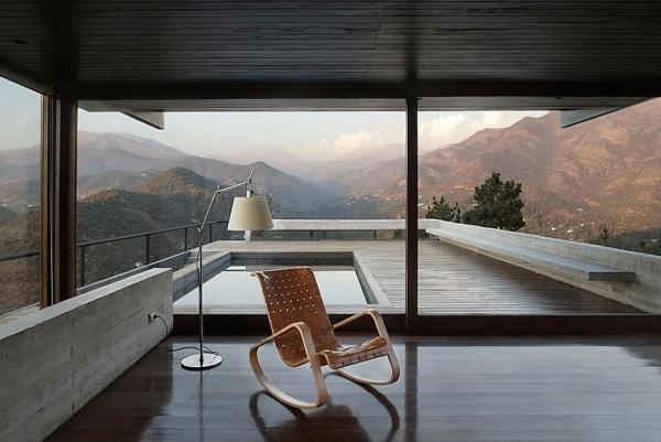 Casa Farellones by Max Nunez Arquitectos 5