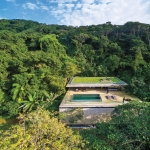 Forest Retreat ideas / Casa Guarujá by Studio MK27
