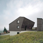 Timber House ideas / Haus P by Yonder