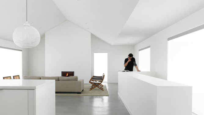 Chalet ideas by AKB Atelier Kastelic Buffey