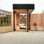 Fold Library ideas / Story Pod by AKB