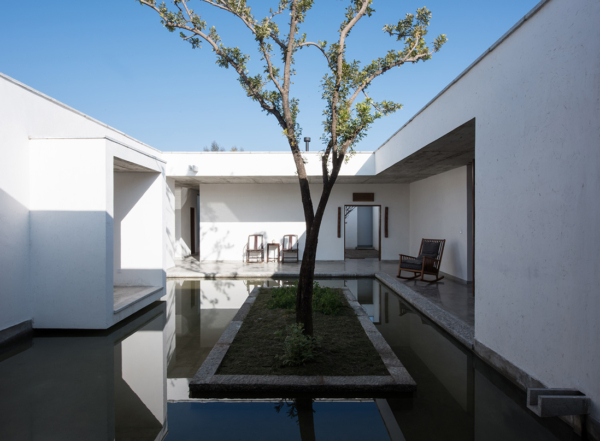 Zhu an Residence Dali by Zhaoyang Architects 3