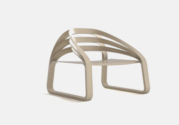 Plooop Chair by Timothy Schreiber 2