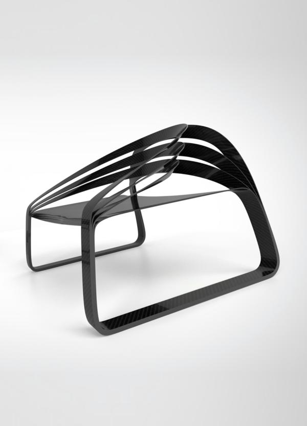 Plooop Chair by Timothy Schreiber 4
