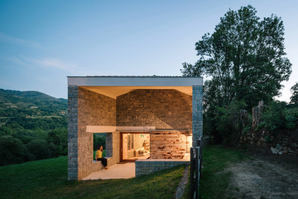 Refurbishment Barn House by PYO arquitectos 3
