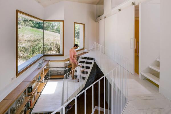 Refurbishment Barn House by PYO arquitectos 5
