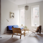 Townhouse Renovation ideas / Scandinavian Brooklyn