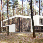 Mirror House 2 by Reform Architekt