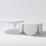 Two Tables by BoardGrove Architects