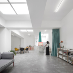 Garage Conversion ideas / Garage House by Fala Atelier