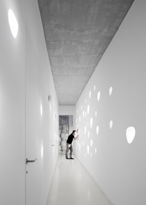 Villa Ypsilon by Lassa Architects | ideasgn