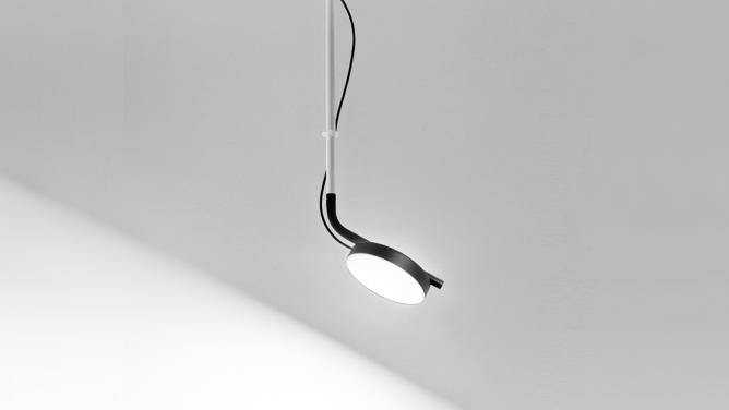 Aro lamp by Jordi Blasi