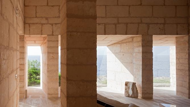 Designer Home / Can Lis by Jørn Utzon
