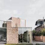 House L-C by GRAUX & BAEYENS